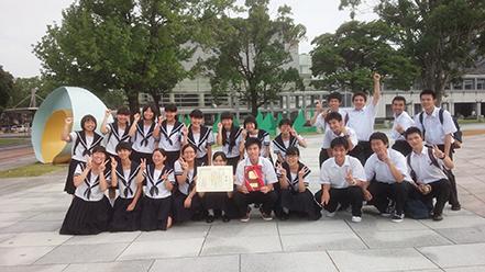 音楽部 | 宮崎県立高鍋高等学校